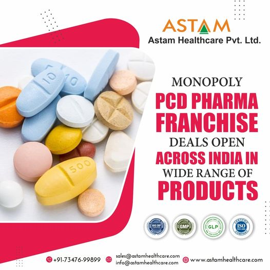 Top Pharma Franchise Company in Andhra Pradesh
