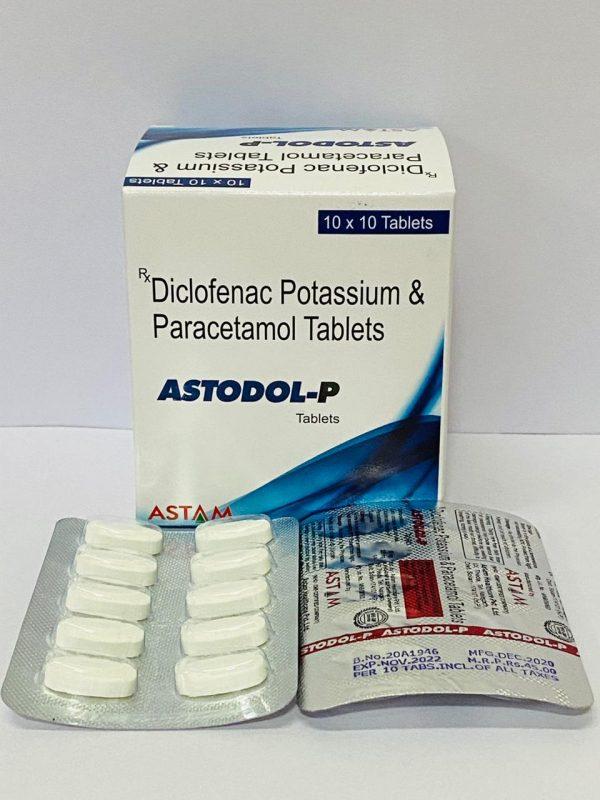ASTODOL -P